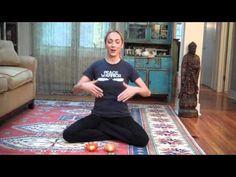 Meditation Boot Camp, Kris Carr