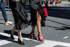 PE2017 street style new york fashion week spring summer 2017 135
