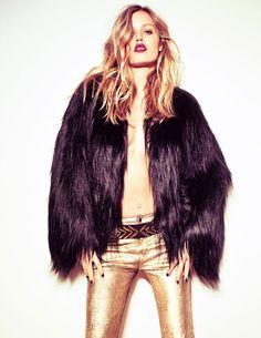 Fashion Gossip: my kind of fashion: Moda & Rock'n Roll