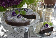 Verdens beste sjokoladekake - smelter på tunga - Franciskas Vakre Verden