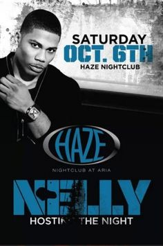 Nelly Haze Las Vegas