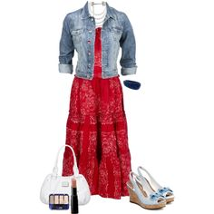 4th Place, created by chrissykp on Polyvore