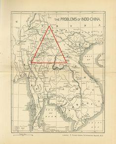 Photo Memories, Vintage Photos, Vintage World Maps, Thailand, History, Journal, Historia, Old Photos, Journal Entries