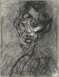Explore the best Frank Auerbach quotes here at OpenQuotes. Quotations, aphorisms and citations by Frank Auerbach Frank Auerbach, Life Drawing, Figure Drawing, Painting & Drawing, Painting Abstract, Painting Prints, Expressive Art, A Level Art, Black And White Abstract