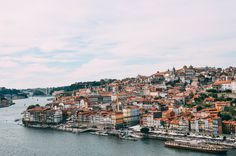Porto, Portugal - too much beauty to take in. Picture Blog, Santa Clara, Paris Skyline, Portugal, City, Places, Pictures, Rivers, Travel