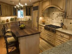 Kitchen Remodeling Houston - Home Renovation Houston - Pebblehill Home Renovation Project by Boutros Construction, Inc., Houston, Texas