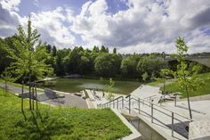 001-Grorud Park by LINK landskap