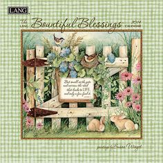 Susan Winget Bountiful Blessings Mini Wall Calendar: Bountiful Blessings by Susan Winget boldly displays captivating floral displays paired with inspirational text. http://www.calendars.com/Susan-Winget/Susan-Winget-Bountiful-Blessings-2014-Mini-Wall-Calendar/prod201400010332/?categoryId=cat200024&seoCatId=cat200024