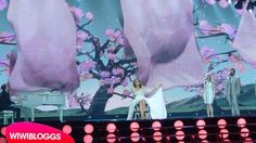 Poland: Monika Kuszynska brings big emotion to second rehearsal