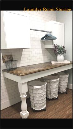 50 small laundry room decoration ideas for you act before it's too late 14 pag., room decor ideas 50 small laundry room decoration ideas for you act before it's too late 14 pag. Laundry Decor, Basement Laundry, Farmhouse Laundry Room, Laundry Room Design, Farmhouse Style, Farmhouse Decor, Laundry Closet, Modern Farmhouse, Laundry Room Tables