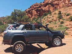 Lifestyle Blogger | Travel Blogger | Adventure | Photography | Southern California | Desert | Toyota 4Runner | 4x4 | Overland | Off-roading | Flex | Red Rocks | Sedona Arizona | Mountains