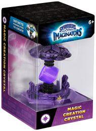 Skylanders Imaginators Creation Crystals - Magic