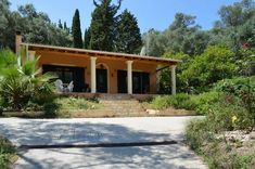 2 bedroom house for sale in Kato Korakiana, Corfu, Ionian Islands - Rightmove. Corfu Island, Corfu Greece, 2 Bedroom House, Cabin, Mansions, House Styles, Villas, Outdoor Decor, Home Decor
