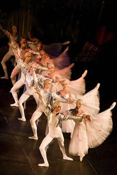The Nutcracker, Bolshoi Ballet