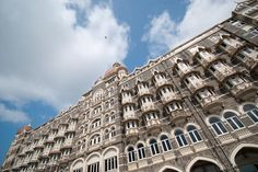 Taj Palace - Mumbai