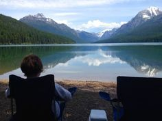 "Tips for Visiting Polebridge Montana including Bowman Lake in Glacier National Park.HAVE you Ever Heard ""Silence ?Experience this small piece of heaven on earth.you will never ever forget it. Best Places To Camp, Places To Go, West Glacier, Glacier Np, Glacier National Park Montana, Montana Homes, Travel Activities, Outdoor Fun, Day Trip"