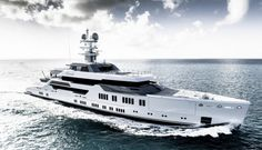 Words can't do justice to Luxury Yacht ESTER III by LURSSEN