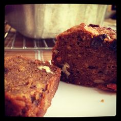 Celebrate Thanksgiving Tradition – Try Something New! (persimmon bread perhaps?) via @Beth Lee