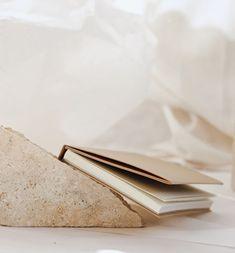 Hand made notebooks - honestmade