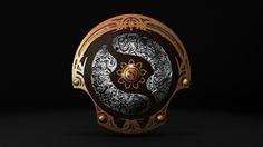 Dota 2 Championship Shield