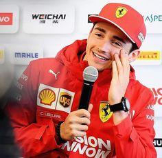 Charles in Baku 2019 Erin Curtis Monaco Grand Prix, Ferrari F1, F1 Drivers, F 1, Formula One, Sports, Husband, Google Translate, Vroom Vroom