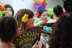 Mexican Fiesta Bridal/Wedding Shower Party Ideas   Photo 28 of 47   Catch My Party