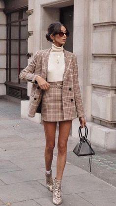 fashion classy {Classy And Elegant Summer Outfits Classy Shorts Outfits, Classy Work Outfits, Classy Dress, Mode Outfits, Short Outfits, Casual Outfits, Fashion Outfits, Classy Business Outfits, Fashion Ideas