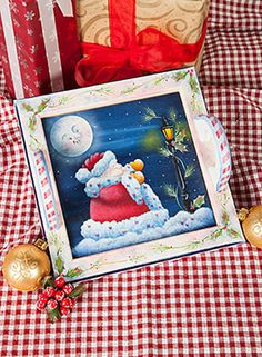 900 Tole Painting Cuteness Ideas Tole Painting Decorative Painting Christmas Crafts