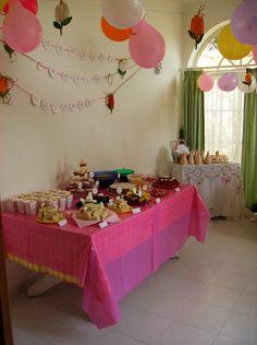 Festa de aniversário da Fada (2011)