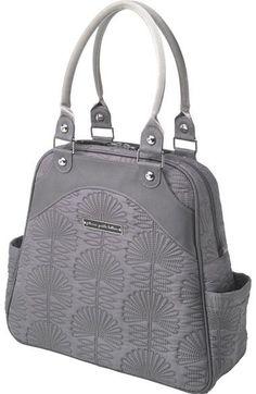 2fca8ff10e5  Embossed Sashay  Diaper Bag Convertible Diaper Bag