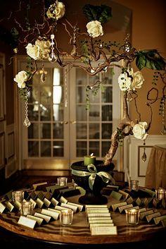 Platinum Wedding Planner | Ambiance Luxe Wedding Designs