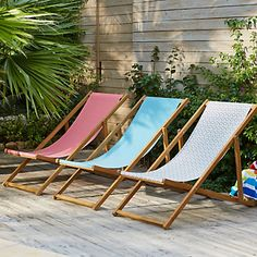 Udine Chaise longue de jardin / Chilienne                                                                                                                                                     Plus
