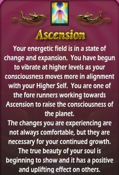 Ascension Welcome Light-workers and Ascension Pioneers...:)