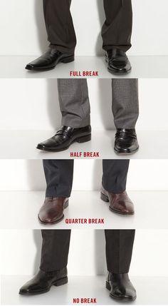 Pants Break