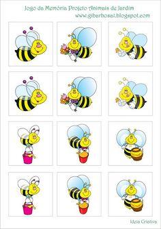 Flower Crafts Kids, Bee Crafts, Bees For Kids, Bee Rocks, Spelling Bee, Bee Art, Bee Theme, Bees Knees, Pre School