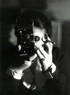 Germaine Krull (1897-1985) | Jeu de Paume