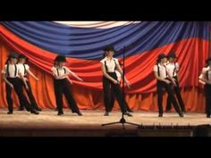 Amerikano.flv Tv, School, Youtube, Movies, Hula, Dancing, Ideas, Songs, 2016 Movies