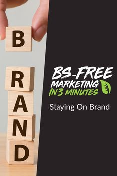 We're giving you the 3-Minute social media marketing run down, BS-Free, to help you stay on brand.  #CompanyBrand #CompanyBranding #SocialMediaMarketing #SocialMedia #DigitalMarketing #DigitalMarketingAgency #SocialMediaAgency #SocialMediaMarketingAgency #Pinterest #Facebook #Instagram #Twitter #LinkedIn #Branding #BrandColors #BrandDesign Social Media Marketing Agency, Digital Marketing, Free Market, Facebook Instagram, Branding Design, Twitter, Corporate Design, Identity Branding, Brand Design