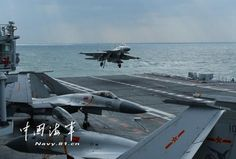 China Shows Off Aircraft Carrier Drills, To Sail Into Contested South China Sea
