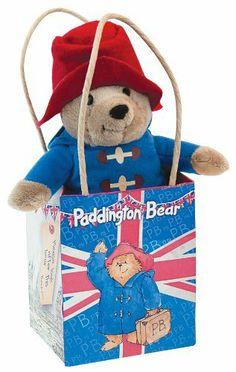 Paddington Bear PA1154 Paddington Bear in Union Jack Gift Bag by Rainbow Designs, http://www.amazon.co.uk/dp/B007CHCI7M/ref=cm_sw_r_pi_dp_8i.gtb1K78MTM