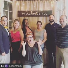 #Repost @ecponmain with @make_repost  ・・・  Our #LoveOEC Meet and Greet visit to @reclaimedbyyou went marvelous. We got to see her new upstairs space and use the new photo area. What a great time with HCEDA, @visithocomd and @hocochamber #reclaimedbyyou #vis