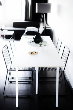 INTERIOR / THE (NEW) DINING AREA [67724] | COTTDS | Best Fashion Bloggers