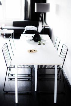 Hee Dining Chair   HAY www.hay-amsterdam.com