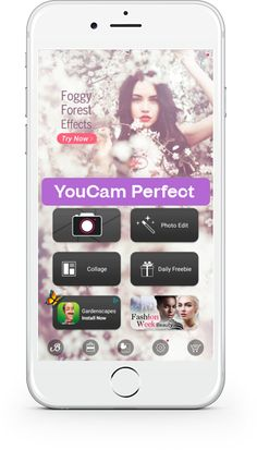Download Youcam Perfect android version today.(youcam perfect free download), Selfie cam for Android, virus free and safe download. YouCam Perfect- Selfie cam latest app in 2017-2108. download free- youcam perfect.You can do a lot of things with this amazing and awesome application.