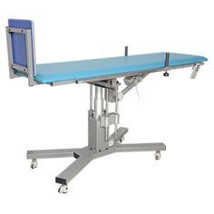 Stół pionizacyjny SP-E2