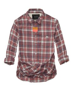 New Fit Crossover Shirt Top > Womens Clothing > Shirts at Maison Scotch
