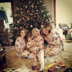 It Was a Very Merry Christmas For Celeb Families