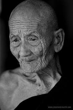 Burmese Monk - Myanmar | by Stephan Brauchli, via 500px