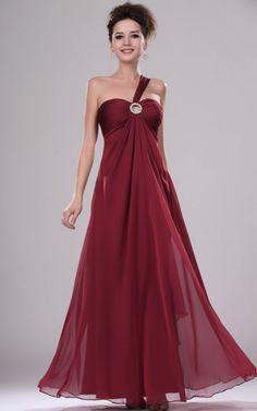 Ewiges ärmelloses Abendkleid/ Partykleid mit Tüll mit einem Schulter,Für weitere Informationen, besuchen Sie bitte http://www.emodeshop.de/abendkleider-d12