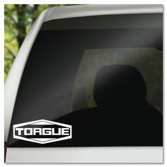 Borderlands Torgue Guns Logo Vinyl Decal Sticker - 5\ ($5)